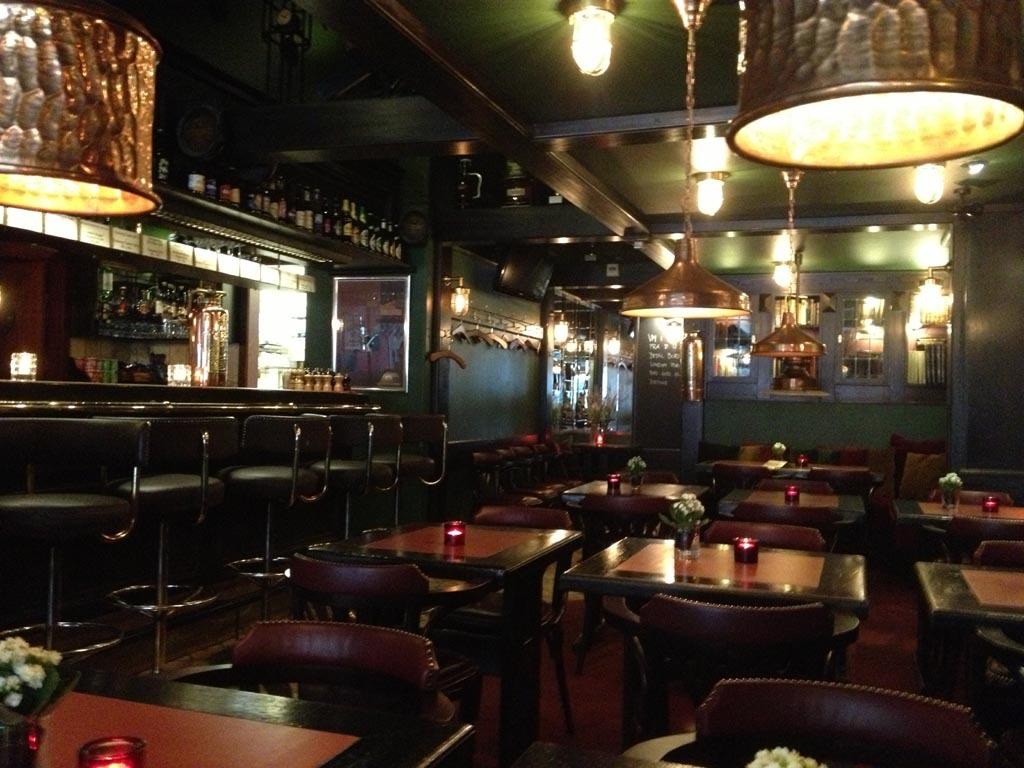 london pub frederiksberg